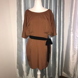 Stunning Ark & Co Open Back Dress